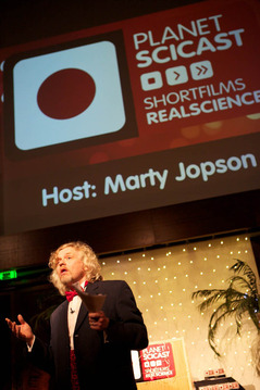 Awards 2010 - Marty