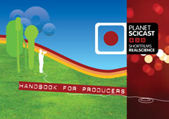 SciCast Handbook 2008 thumb
