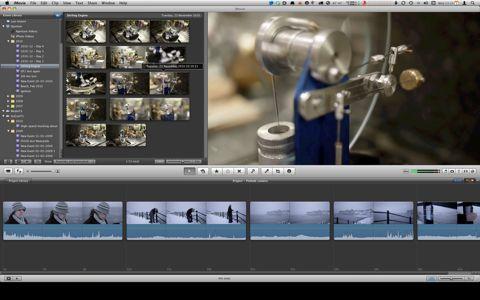 iMovie (Mac OS X)